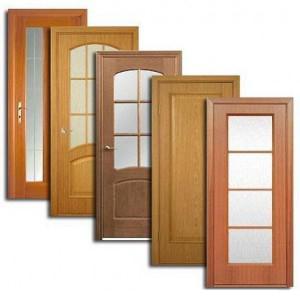 Двери, дверные блоки Горняцкого