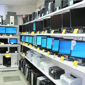 Компьютерные магазины Горняцкого