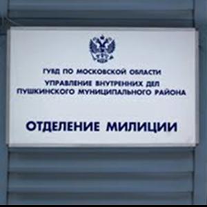Отделения полиции Горняцкого