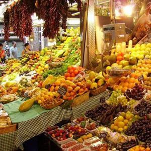 Рынки Горняцкого