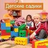 Детские сады в Горняцком