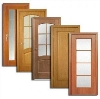 Двери, дверные блоки в Горняцком