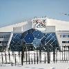 Спортивные комплексы в Горняцком