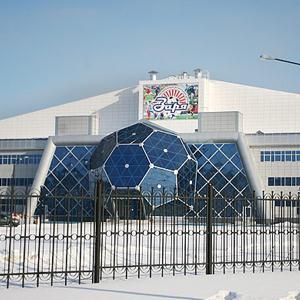 Спортивные комплексы Горняцкого